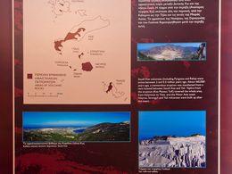 Der Vulkanismus von Kos & Nisyros