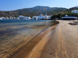 Der Strand von Pali. (c) Tobias Schorr